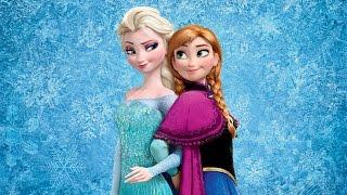 Gordo Soy - Parodia Musical De Frozen (by Iván Bomba Allende)