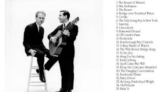 Simon & Garfunkel Greatest Hits    Best Songs Of Simon & Garfunkel