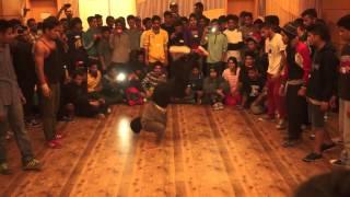 Del For Pol Jam (New Delhi) - PSD Crew vs Indian Crew