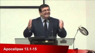Mateus 24.9-14 - O Mundo na Grande Tribulação (parte 1)