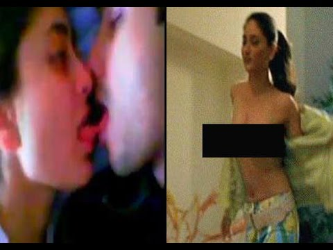 LEAKED: Top 5 BOLLYWOOD MMS SCANDALS Of 2015 - Uncensored