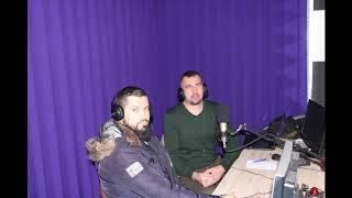 EMISIJA O NOVOGODIŠNJEM TURNIRU U MALOM NOGOMETU- RADIO VISOKO 92.3