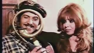 الفيلم النادر جدا  ملوك الضحك   حسن يوسف ناهد شريف  سمير غانم محمد رضا