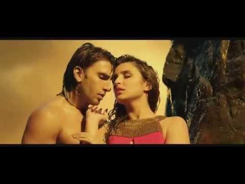 Xxx Mp4 Ranveer Singh And Parineeti Chopra Hottest Video Song Kill Dill 2014 3gp Sex