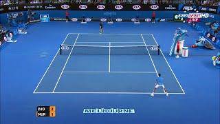 Djokovic vs Murray (2015 Australian Open) Final Highlights Full HD