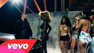 DJ Khaled - How Many Times Ft Chris Brown, Lil Wayne, Big Sean (Official)