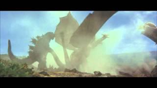 HD - (1964) Godzilla, Rodan, Mothra vs Ghidrah