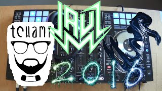 Crazy New Year 2016 (Bass House Mix // Pioneer DDJ-SX)