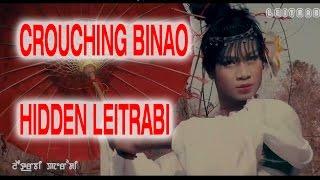 Crouching Binao Hidden Leitrabi ( Chinese Kung Fu Parody Manipuri funny video 2015 )