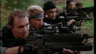 Operation Delta Force 1-4 - Shitcase Cinema review