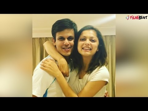 Drashti Dhami shares video with hubby Neeraj to promote her new TV Show | Filmibeat