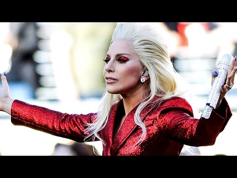 Xxx Mp4 Lady Gaga Gets Naked Amp Hilariously Drunk After Super Bowl 50 Performance 3gp Sex