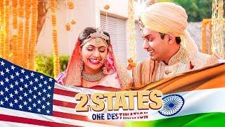 Wedding Teaser 2019   A Quintessential Bollywood Dream Come True   Best Wedding Video
