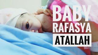 Proses persalinan,  Rafasya Atallah di Kemang Medical Care (KMC), My Labor & delivery story!!
