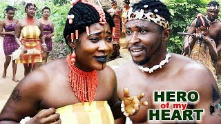 Hero Of My Heart 1&2 - Mercy Johnson 2018 Latest Movie Nollywood Movie ll African Epic Movie Full HD