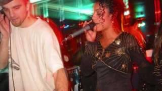 natasja -monday reggae (pon de replay riddim)
