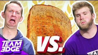 RACE TO GET TOASTED CHALLENGE! | I Am Bread