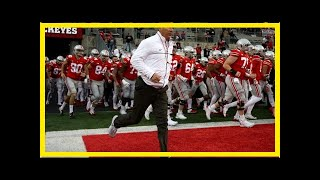 Breaking News | Ohio State Buckeyes football program recruits talk about impact of LeBron James on