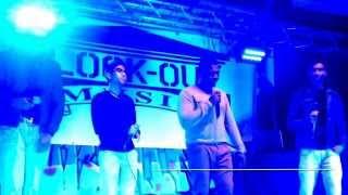 T.Y.K Records ft Kajay Prod & Tamilmanavan - Young Talent Show