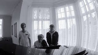 Swedish House Mafia - Don't You Worry Child (Cover by The Main Level)