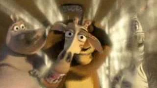 Madagascar 2 - A grande escapada #Trailer Dublado