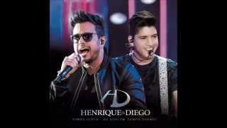 Vida Mais ou Menos - Henrique e Diego (Ao vivo em Campo Grande)