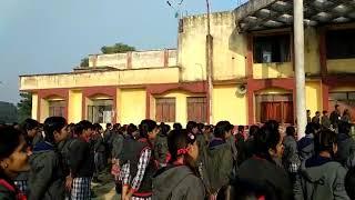 Bhasha sangam @ KV Ballia Day 6 Hindi