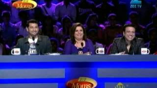 DID Super Moms Episode 4 - June 09, 2013 - Contestants Performance