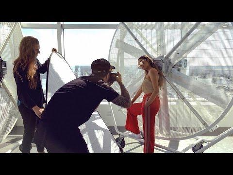 Xxx Mp4 INTRODUCING SAHARA BTS PHOTOSHOOT QUAY X DESI PERKINS 3gp Sex