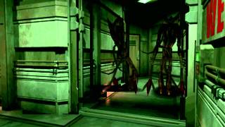 Resident Evil 2 Walkthrough Прохождение - Normal Leon A - Part 2/2