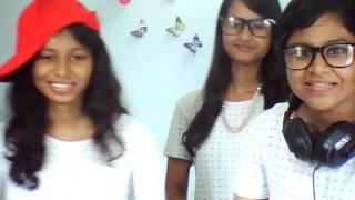 Bengali Rap by barsha_menal_konika