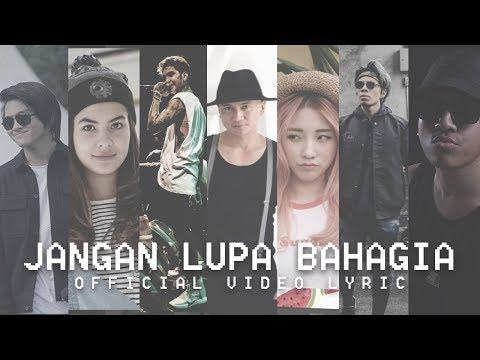 YOUNG LEX - Jangan Lupa Bahagia Ft.Anji, Aldi, Steffi Zamora, Masgib, Atta Halilintar & Han Yoora mp3