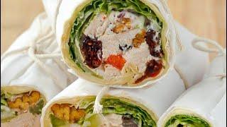 آموزش یه سالاد ساندویچ استرالیایی معروف که میگن از الویه ما خوشمزه تره و مقوی javad Javadi