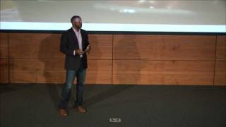 TEDxOmaha - Othello Meadows - Place As Fate: The Injustice of Geography