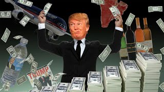 10 Expensive Things President Donald Trump Owns