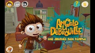 Angelo la Débrouille - Le jeu : teaser
