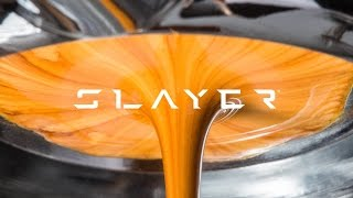 Welcome to Slayer Espresso