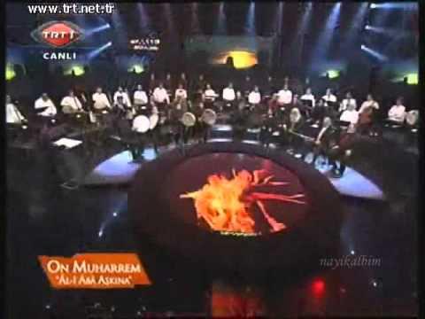 17 Grup Dergah Merhaba Muhammet Mustafa TRT 2010