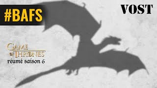 Game of Thrones Résumé Saison 6 – Bande Annonce VOSTFR – 2017 - BAFS