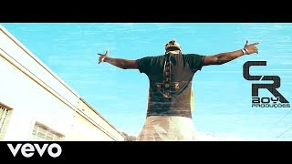Blaze ft. Laylizzy - Preto de Moz ( Video by Cr Boy )