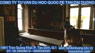 ho so du hoc Anh   Tan Dai Duong  Oford University