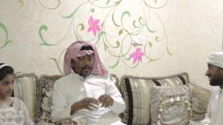 An Interview with Abdullah Al Jafali