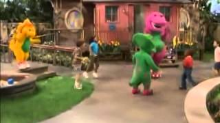 Barney & Friends Bop 'til Your Drop