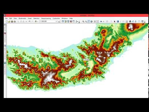 Xxx Mp4 Mosaic DSM Alos Palsar In ArcGIS 3gp Sex