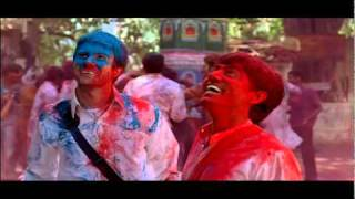 Outsourced (2006) Holi day