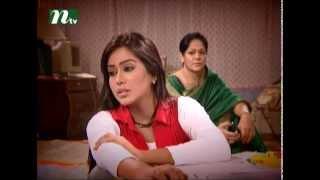Bangla Natok Dhupchaya l Prova, Momo, Nisho l Episode 28