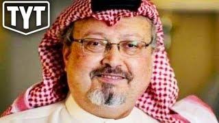 BREAKING: Saudi Government Admits Jamal Khashoggi Is Dead