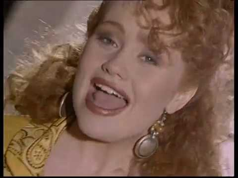 Sonia - You'll Never Stop Me Loving You - Official Video
