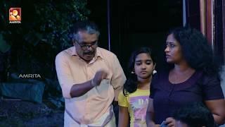 "Aliyan vs Aliyan | Comedy Serial | Amrita TV | Ep : 313 | ""അമ്മാവൻ Vs മരുമകൻ "" !!"