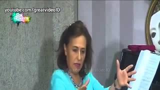 بكاء ليث في حصة مدام ميري 10  10  2014